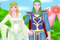Play Elf Princess Bride game