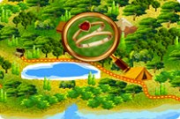 Play Treasure Island game