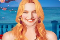 spielen Kate Hudson Dress Up Spiel