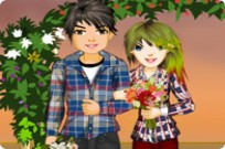Play Love & Marriage In Hawaii game