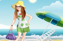 Play Hannahs Beach Holiday game