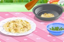 Play Couscous game