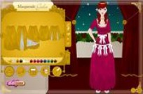 Play Masquerade Gala game
