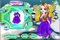 Play Frozen Fairy game