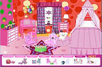 Play Princess Room Designer game