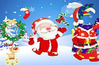 Play Santa Claus Is Coming To Town game