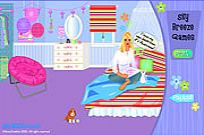 Play Bedroom Makeover game