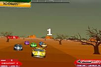 Play Reverse Race game