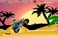 Play Rockfury Atv Racing game