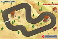 Play Rural Racer game