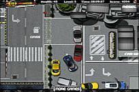 Play Central Parking game