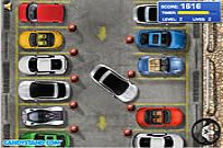 Play Super Parking World game
