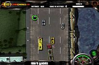 Play Speed Bus game