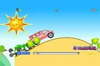 Play Milk Truck game