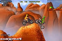 Play Motor Bike Mania game