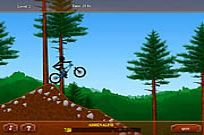 Play Stickman Freeride game