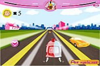 Play Express Ambulance game