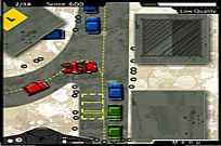Play 18 Wheeler Challenge game