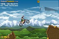 Play Solid Rider Game game