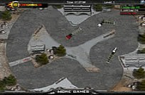 Play Trailer Racing game