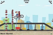 Pokemon BMX Game