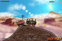 Play Train Mania game