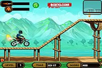 Play Super Trail game