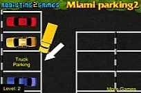 Play Miami Parking 2 game