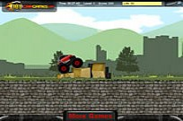 Play Tiny Wheeler game