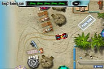 Play Beach Parking game