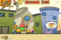 Play Patrik The Pizza Boy game