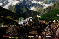 Play Offroad Jeep game