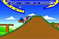 Play Sonic Ride 2 game