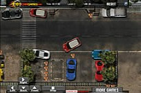 Play Random Parking game