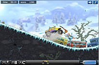 Play Monster Truck Seasons game