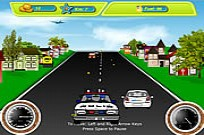 Play Driving Challenge 2012 game
