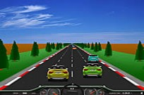 Play Highway Traveling game