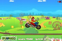 Play Circus Ride game