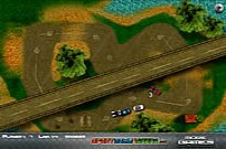 Play Roadster Racers game