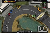 Play Fast Lane Challenge game
