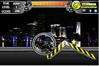 Play Techno Rider game
