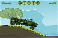 Russian Kraz Engineer Game