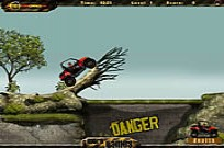Play 4x4 ATV Offroad game