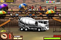 Play Stuntman Dude game