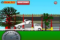 Play Porsche Thief game