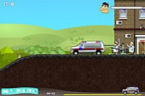 Play Ambulance Truck Driver game