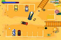 Play Summer Vacation Parking game