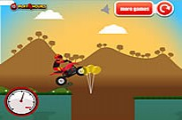 Play ATV Extremee game