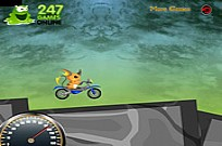 Play Raichu Ride game