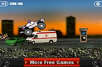 Play Killer Trucks 2 game
